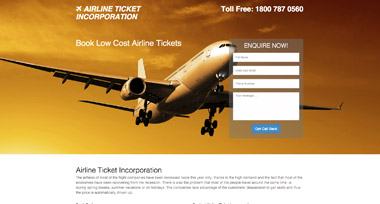 airline-ticket-incorporation